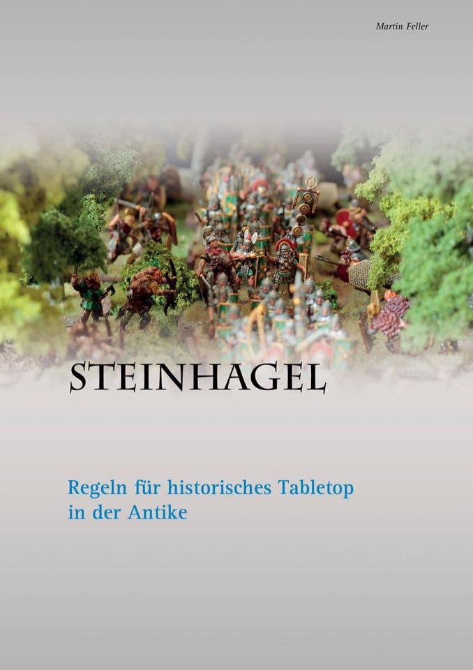 Steinhagel Cover